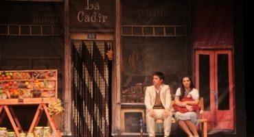 """""""Luna dragostei"""", la Teatrul Tony Bulandra din Târgovişte"""