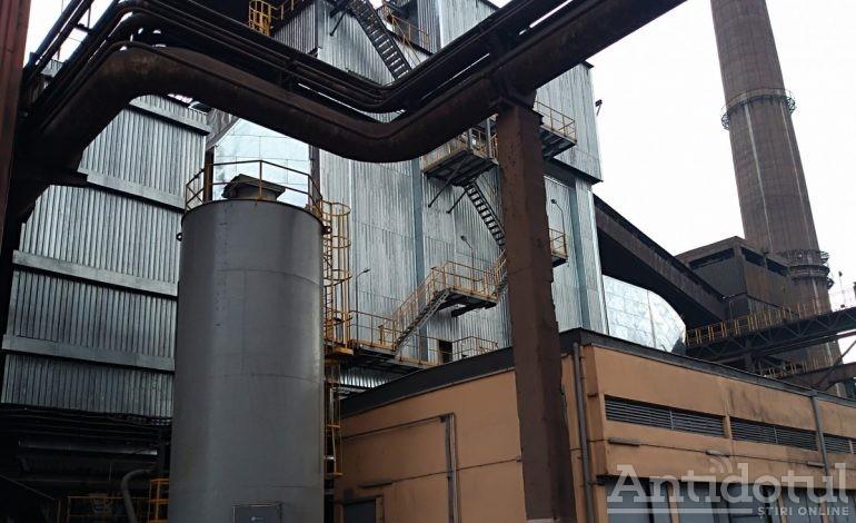 Bani aruncați în vânt: combinatul gălățean se laudă cu un echipament de depoluare în valoare de 7 milioane de euro