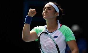 """""""Ons I"""" a tenisului arab. Jabeur scrie istorie la Melbourne şi e fenomen social în Tunisia! Poveştile Australian Open"""