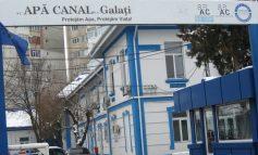 În doar 100 de ani, Apă Canal reabilitează toate rețelele din Galați