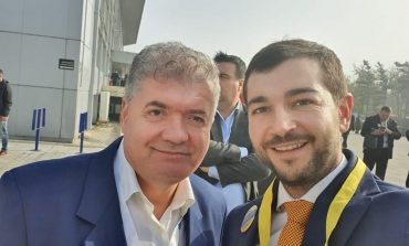 Apropiații lui George Stângă, liberalii Alexandru Șerban și Sorin Crețu, navighează lin către cașcaval