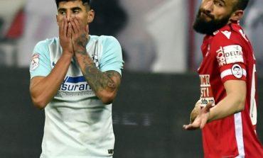 FCSB, un club bolnav: De ce eşecul echipei e printre puţinele lucruri bune din fotbalul românesc