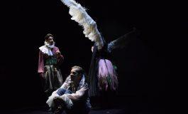 Pasărea Măiastră - cea mai nouă producție a Teatrului GULLIVER