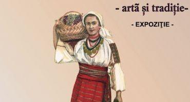 Expoziţie etnografică la Muzeul de Istorie – Costumul popular românesc, artă şi tradiţie