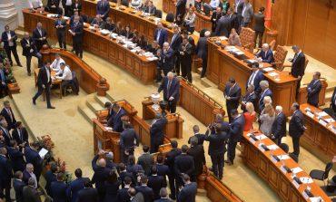 Parlamentul votează astăzi învestirea Guvernului Orban 2. CCR dezbate conflictul Preşedinţie-Parlament pe desemnarea lui Orban ca premier