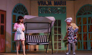 Capodoperă pucciniană la final de săptămână: opera La Bohème