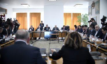 Ultima zi de audieri în comisii. Până acum, trei miniştri au primit aviz favorabil