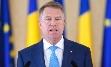 Iohannis transmite condoleanţe familiei victimei de origine română care a murit în atacul din Hanau