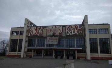 Sala Sporturilor din Galați, de 7 ani fără autorizație de securitate la incendiu