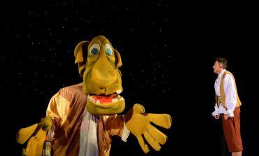 "Cel mai viteaz croitoraș vine la Teatrul ""Gulliver""!"