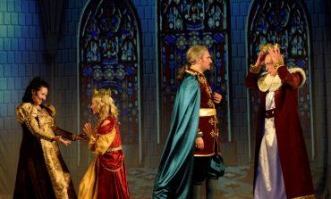 """""""Frumoasa și Bestia"""", o poveste plină de sensibilitate și culoare, la Teatrul """"Gulliver"""""""