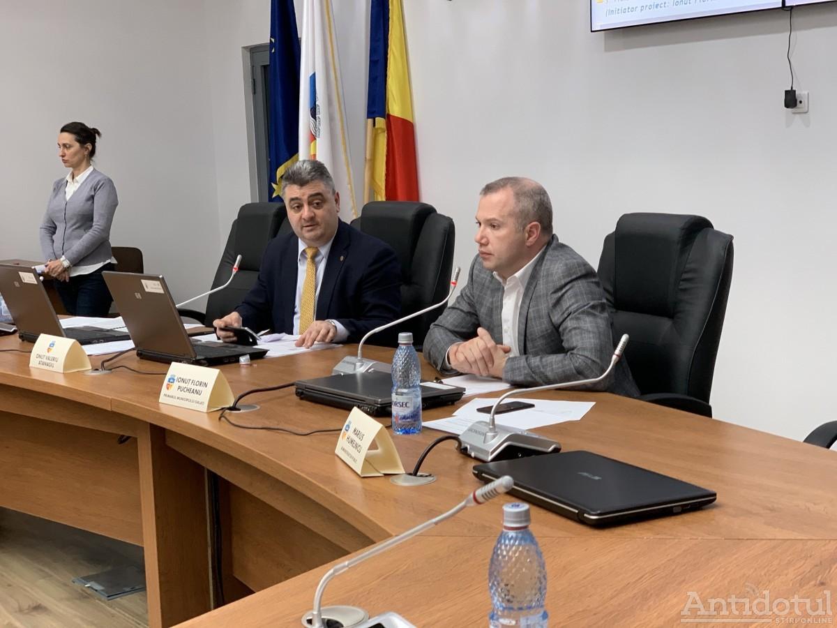 Ionuț Pucheanu și Onuț Atanasiu