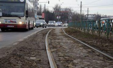 Atenție șoferi: pe o arteră din orașul Galați se va circula ca-n Anglia