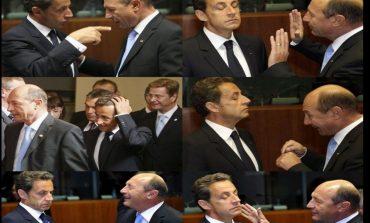P.M.P. Băs - Partidul Manțocarilor Pupincuriști Băsiști - nu-și suportă propria specie