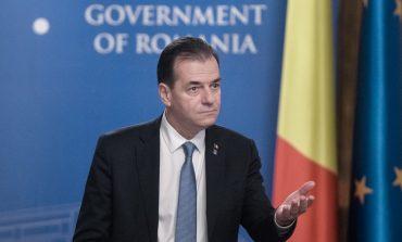 CCR dezbate conflictul Preşedinţie-Parlament pe desemnarea lui Orban ca premier