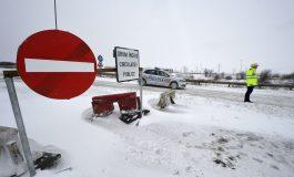 Vine sfârșitul lumii. Atenționările meteorologilor au închis școlile și drumurile din județul Brăila