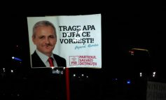 Jurnaliste făcute la portofel în sediul PSD