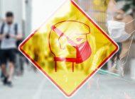 Alți gălățeni plasați în carantină din cauza coronavirusului. Numărul persoanelor monitorizate crește