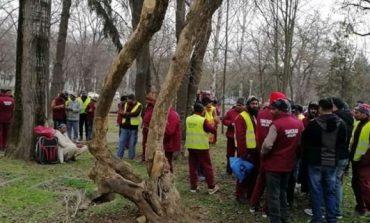 VIDEO Ce au pățit muncitorii din Pakistan veniți să muncească la Galați