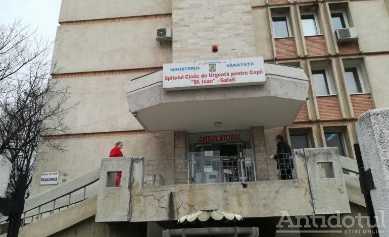 """Spitalul pentru Copii """"Sf. Ioan"""" va oferi servicii de diagnosticare şi tratament în oncologia pediatrică"""