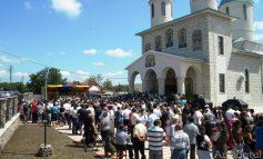Vine sfârșitul lumii: criza coronavirusului închide bisericile și locurile de joacă pentru copii