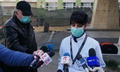 Ruletă rusească cu Covid-19 în Spitalul de Urgență
