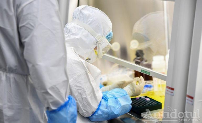 Foto cu COVID19 la Galați. Spitalul Județean va avea aparat pentru identificarea coronavirusului