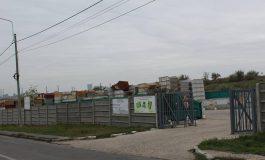 Două puncte verzi de colectare a deșeurilor