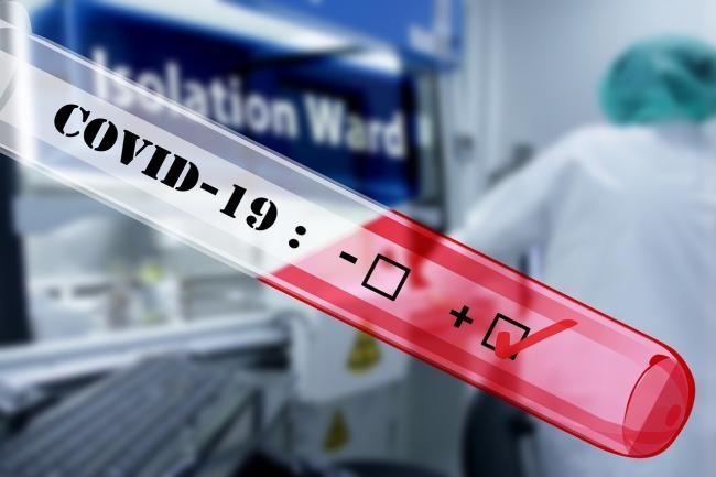 Coronavirus la spitalele din Galați: cel puțin trei cadre medicale sunt confirmate pozitiv