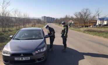 Reguli mai stricte pentru populaţie şi agenţii economici din Soroca