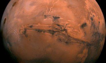 O nouă descoperire le dă cercetătorilor speranţe că vor găsi viaţă pe Marte