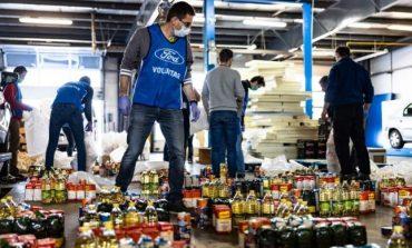 Acţiuni Ford România în sprijinul comunităţii