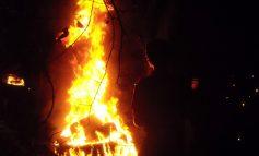 VIDEO/Petrecere de aproape o sută de mii de euro în noaptea de Înviere în comuna gălățeană Munteni. Factura va fi plătită de câțiva localnici