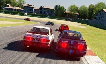 Record de audienţă în etapa a treia din Racing League Romania powered by BMW