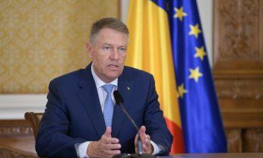 Iohannis, mesaj cu ocazia Zilei NATO:E vital ca Alianța să se poată concentra și pe celalte amențări