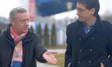 """EXCLUSIV Mircea Sandu aruncă bomba și-i acuză pe Răzvan Burleanu și ai săi: """"Au încercat și încă mai încearcă să mă lege!"""""""