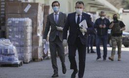 Criza COVID-19. Ministrul Sănătății a venit la Galați