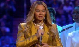 Beyoncé a denunţat moartea lui George Floyd la Minneapolis: Avem nevoie de justiţie VIDEO