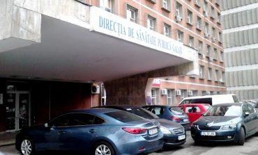 UPDATE/Directoarea DSP Galați, înlocuită din funcție. Noul șef refuză numirea