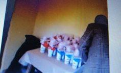 VIDEO: Nou scandal la un centru de carantină din Galați