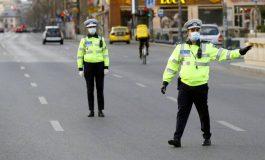 Bastonul polițiștilor gălățeni a intrat la apă: în ultima zi nu au dat decât două amenzi