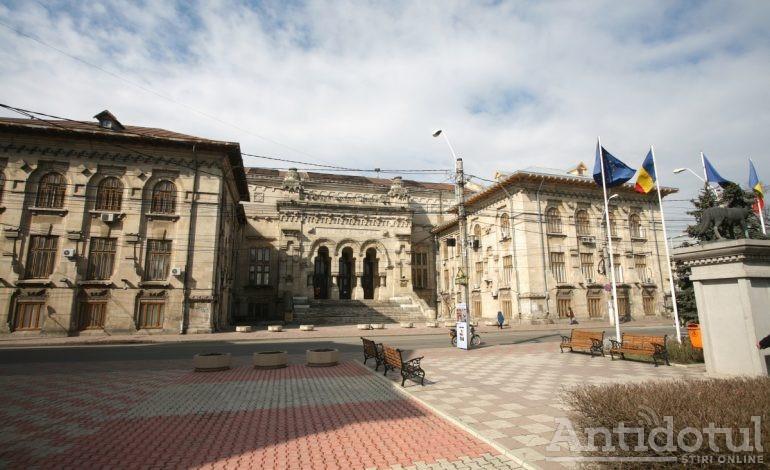 """Vânt din pupa: Universitatea """"Dunărea de Jos"""" a lansat licitația pentru cea mai mare navă de cercetare din Europa"""