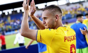 """George Pușcaș a refuzat FCSB, dar îl provoacă pe Gigi Becali: """"Sunt foarte fericit că m-a dorit. Nu știi ce-ți rezervă viitorul"""""""