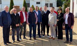 PSDistanțarea socială - baronii PSD și restul lumii