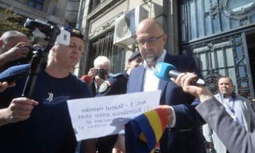 PMP se urcă pe valul naţionalist: pune presiune ca legea UDMR privind ziua maghiarilor din România să fie respinsă