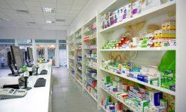 Șapte farmacii în șapte zile. Un hoț din Galați a reușit o performanță de invidiat printre infractori