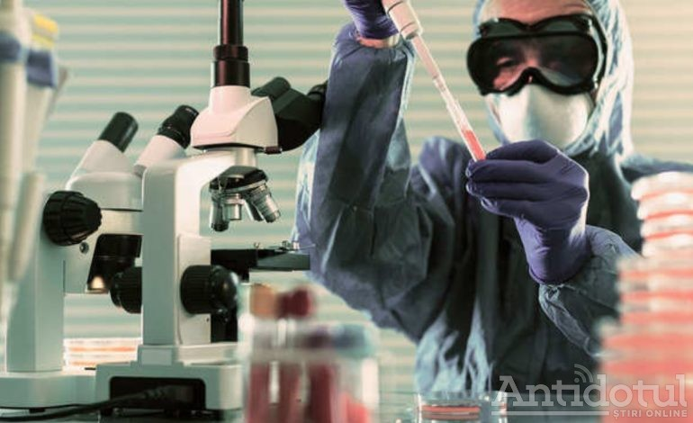 Birocrația și sărăcia împiedică utilizarea unui aparat modern care depistează virusul COVID-19