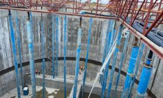 Probleme cu proiectul podului de la Brăila. Autoritățile anunță că sunt întârzieri în realizarea unor lucrări