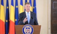 Nici laie, nici bălaie. Președintele Iohannis anunță noi măsuri de relaxare de la mijlocul lunii iunie, deși starea de alertă va fi prelungită