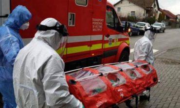 Trei noi decese cauzate de COVID-19. Bilanțul urcă la 1.279 morți